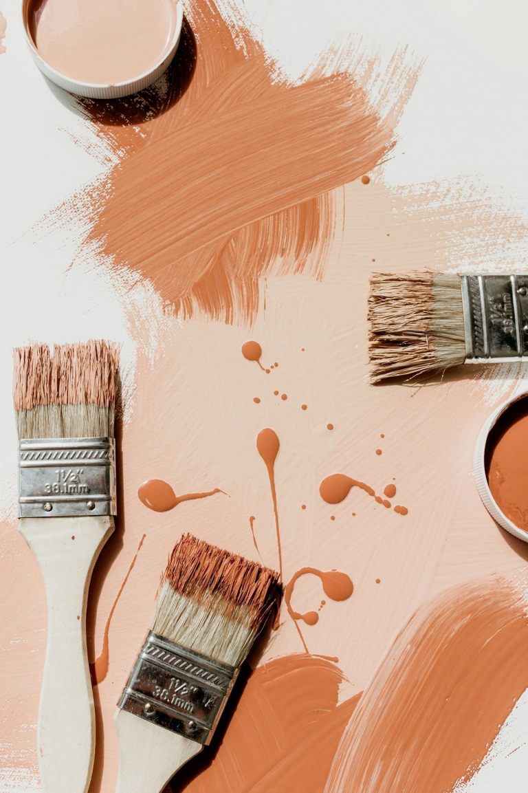 Picking a perfect color palette for your home