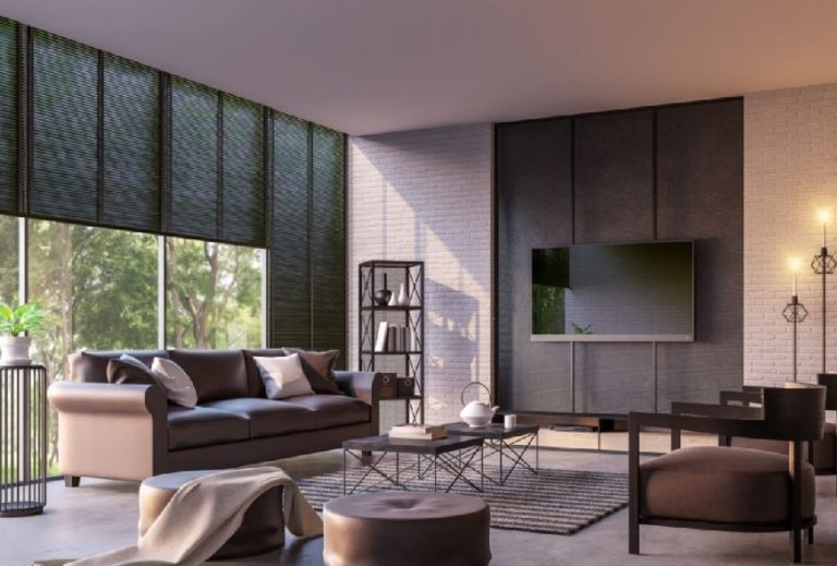 Five Living Room Trends You Should Embrace for the 2020s